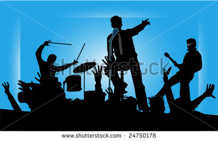 Rap Artist Stock Photos Images   Pictures   Shutterstock