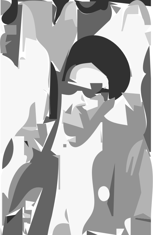 Rap Brown By Worldlabel   This Public Domain Image Comes From Http