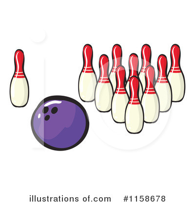 Royalty Royalty Free Bowling Clipart Illustrations Vector Graphics Htm