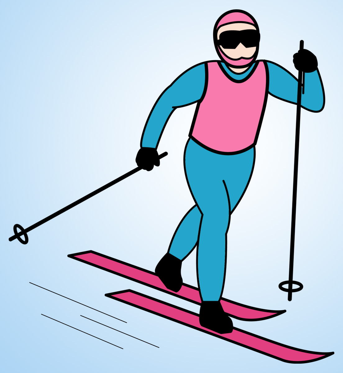winter sports clipart clipart suggest