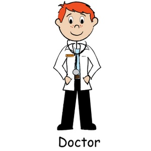 Black Female Doctor Clipart   Clipart Panda   Free Clipart Images