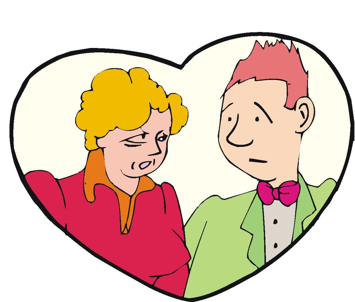 free clip art conversation hearts - photo #17