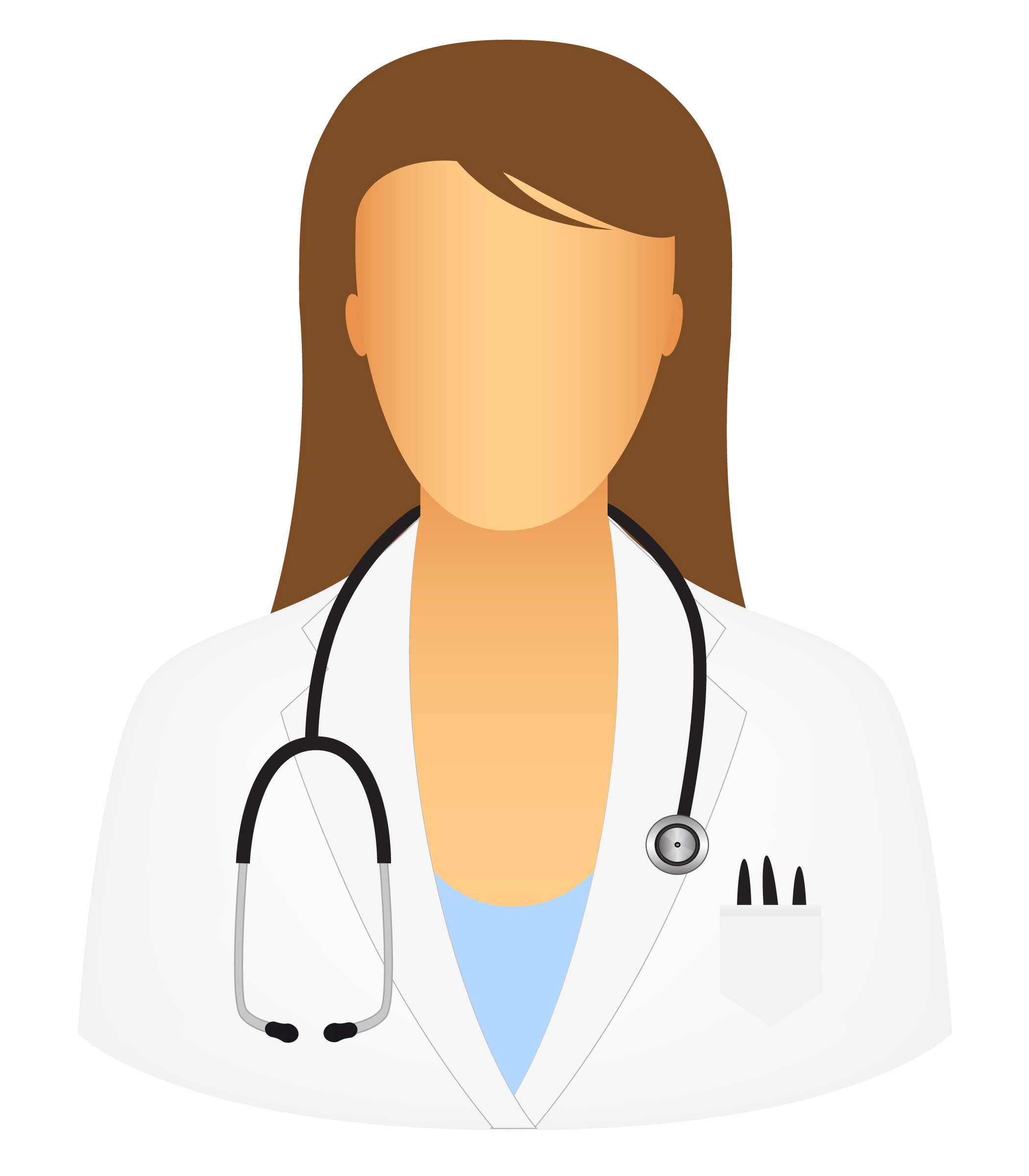 Female Doctor Clipart - Clipart Kid