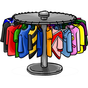 Wardrobe 20clipart   Clipart Panda   Free Clipart Images