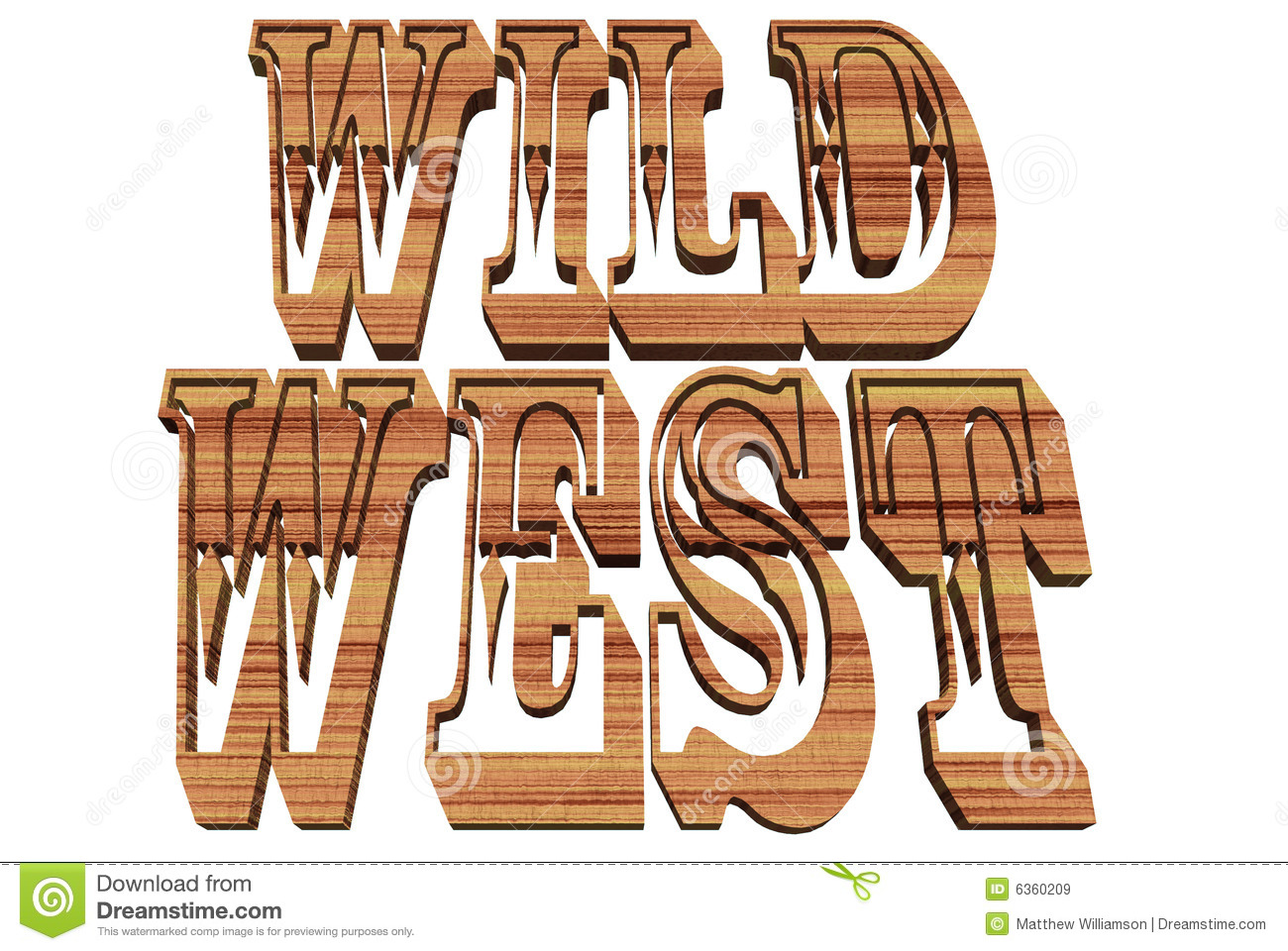 Wild West Clip Art   Best Toddler Toys