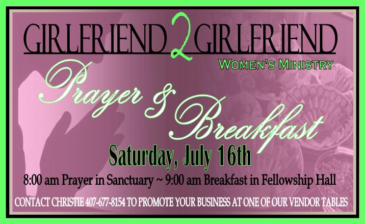 Back   Gallery For   Ladies Prayer Breakfast Clip Art