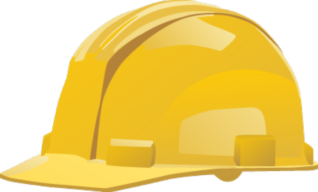 construction worker hat clipart - photo #9
