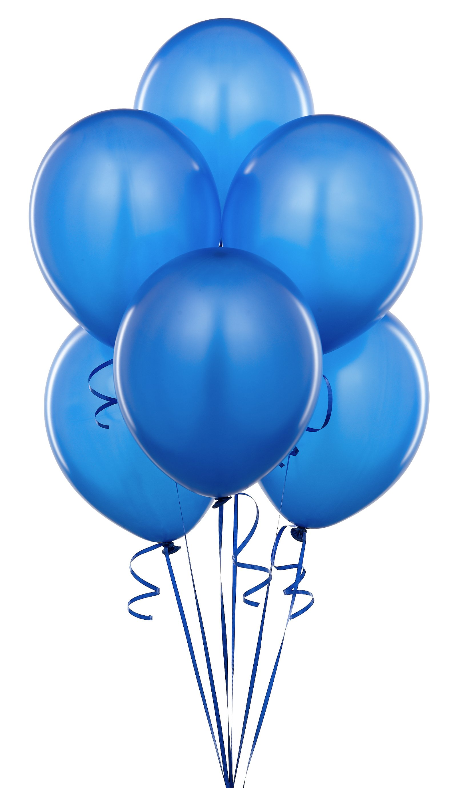 Image result for blue balloons clip art