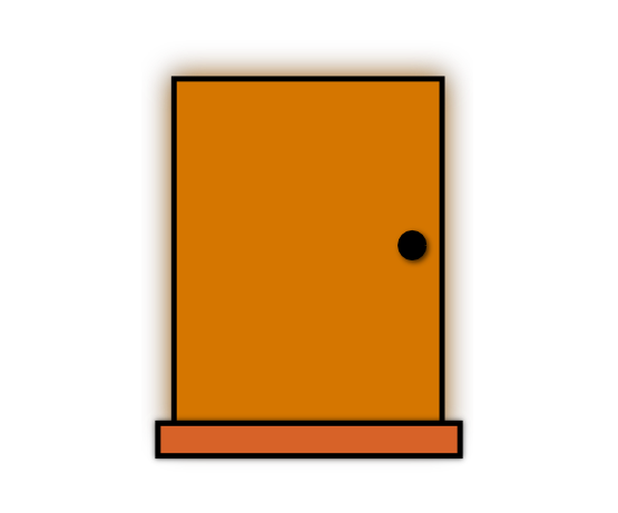 Closed Door Clipart   Clipart Panda   Free Clipart Images
