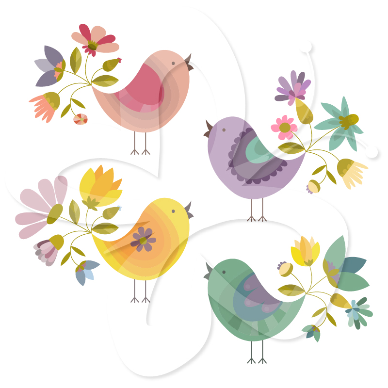 Free Bird Clipart   Creative Clipart Collection