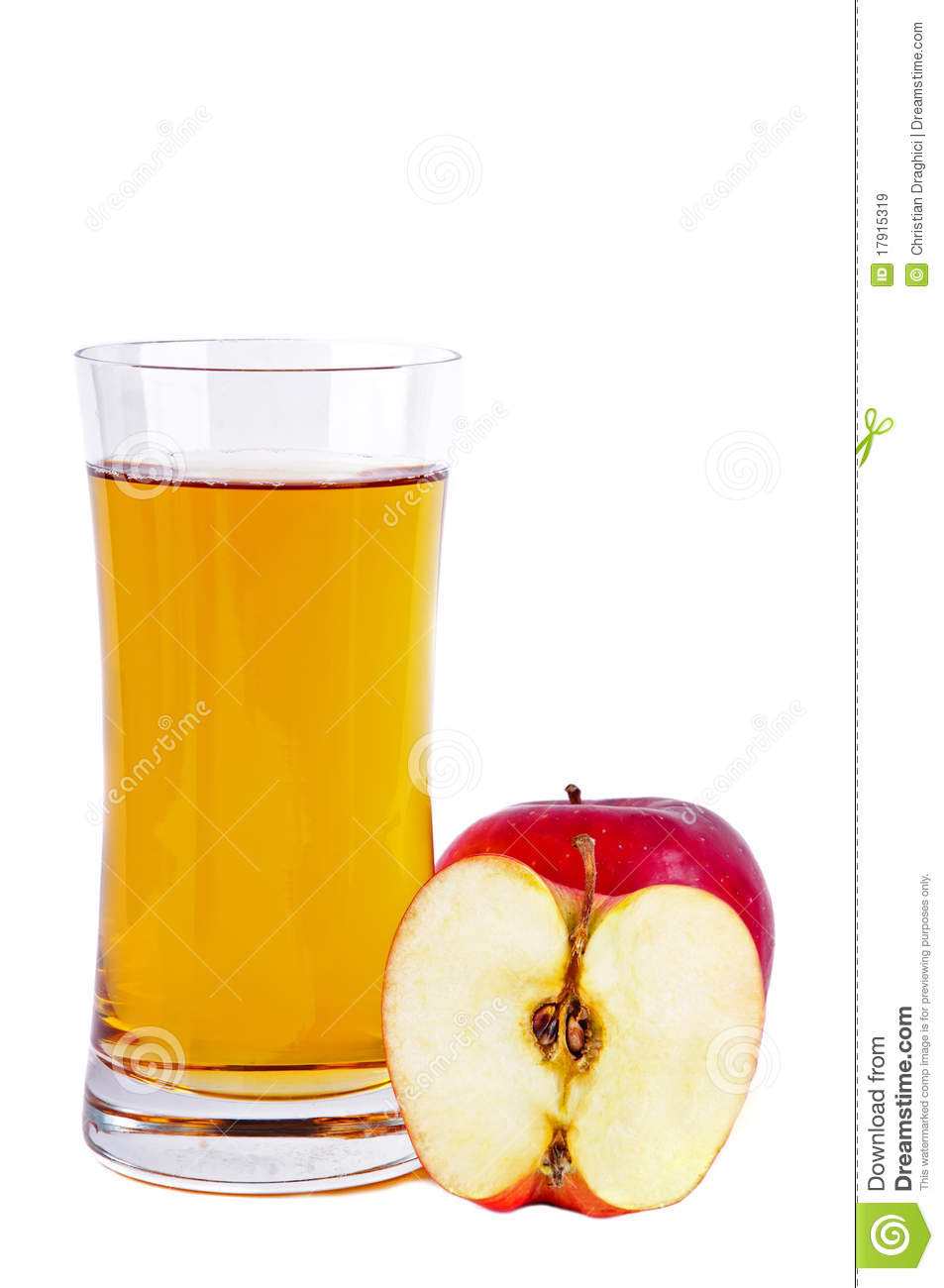 Go Back   Images For   Apple Juice Clipart