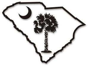 Logo Http   Www Ebay Com Itm Palm Tree Moon St3 Decal Sticker South
