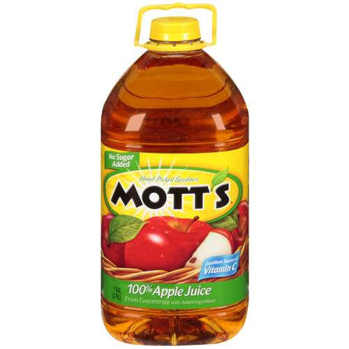 Picture Of Apple Juice   Clipart Best