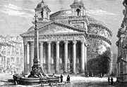 Ancient Rome Architecture Clipart   Pictures   Illustrations And