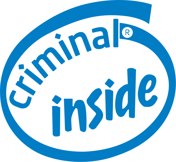 Clipart   Criminal Inside