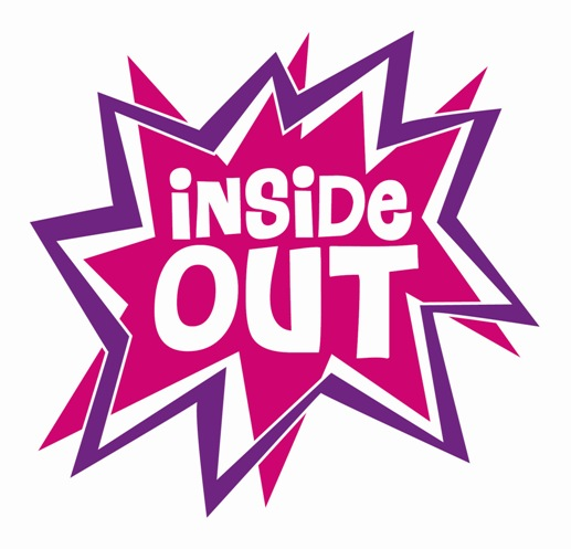Inside Out Clothes Clip Art