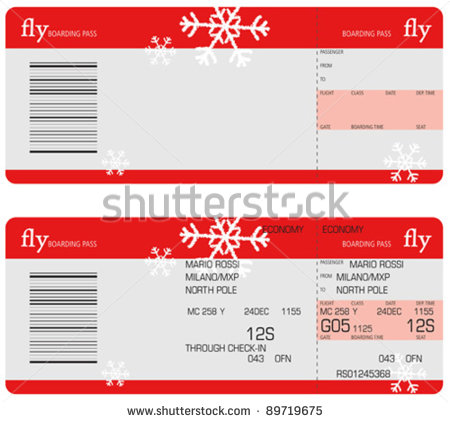 Airplane Ticket Stock Photos Images   Pictures   Shutterstock