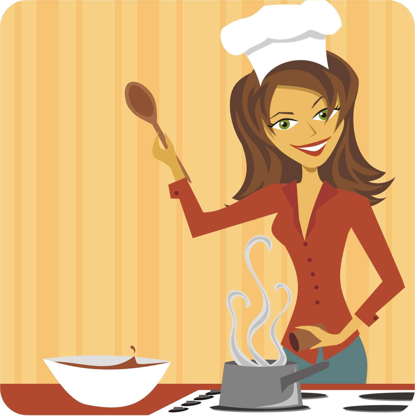 Journey To U S A  His Post How To Be A Good Husband Chef