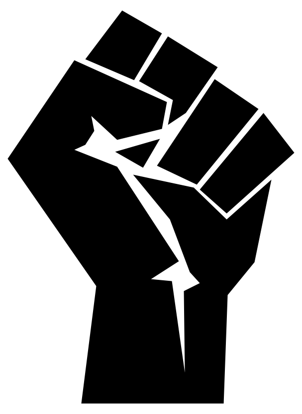 Power Fist    Signs Symbol Political Fist Power Fist Png Html