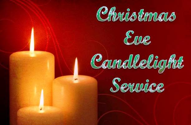 Upcoming Events Christmas Eve Candlelight Service   Shepherd Of The