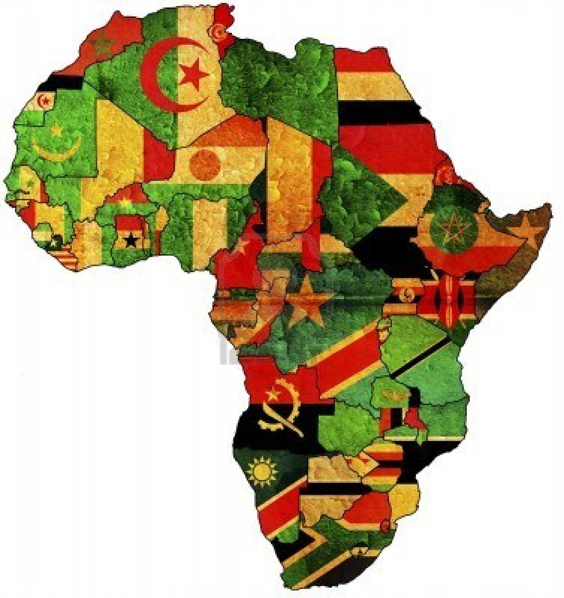 Afrique Qui Mange Ses Enfants   Libredeclame