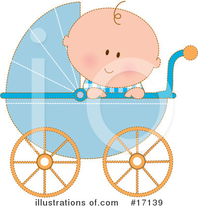 Baby Clipart  17139 By Maria Bell   Royalty Free  Rf  Stock