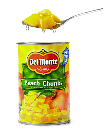 Canned Fruit Clipart Worst Canned Fruit