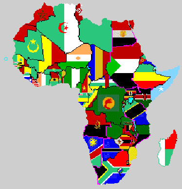 Countries Of Africa Maps And Geography Of Africa