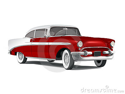 American Classic Car Royalty Free Stock Photos   Image  17945718