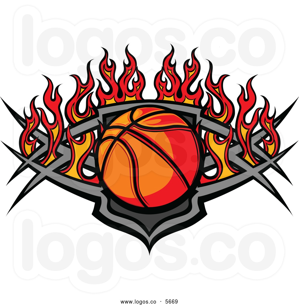 Basketball Logos Clipart - Clipart Suggest