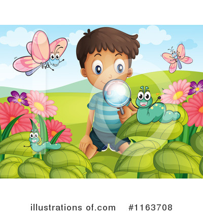 Bugs Clipart  1163708 By Colematt   Royalty Free  Rf  Stock