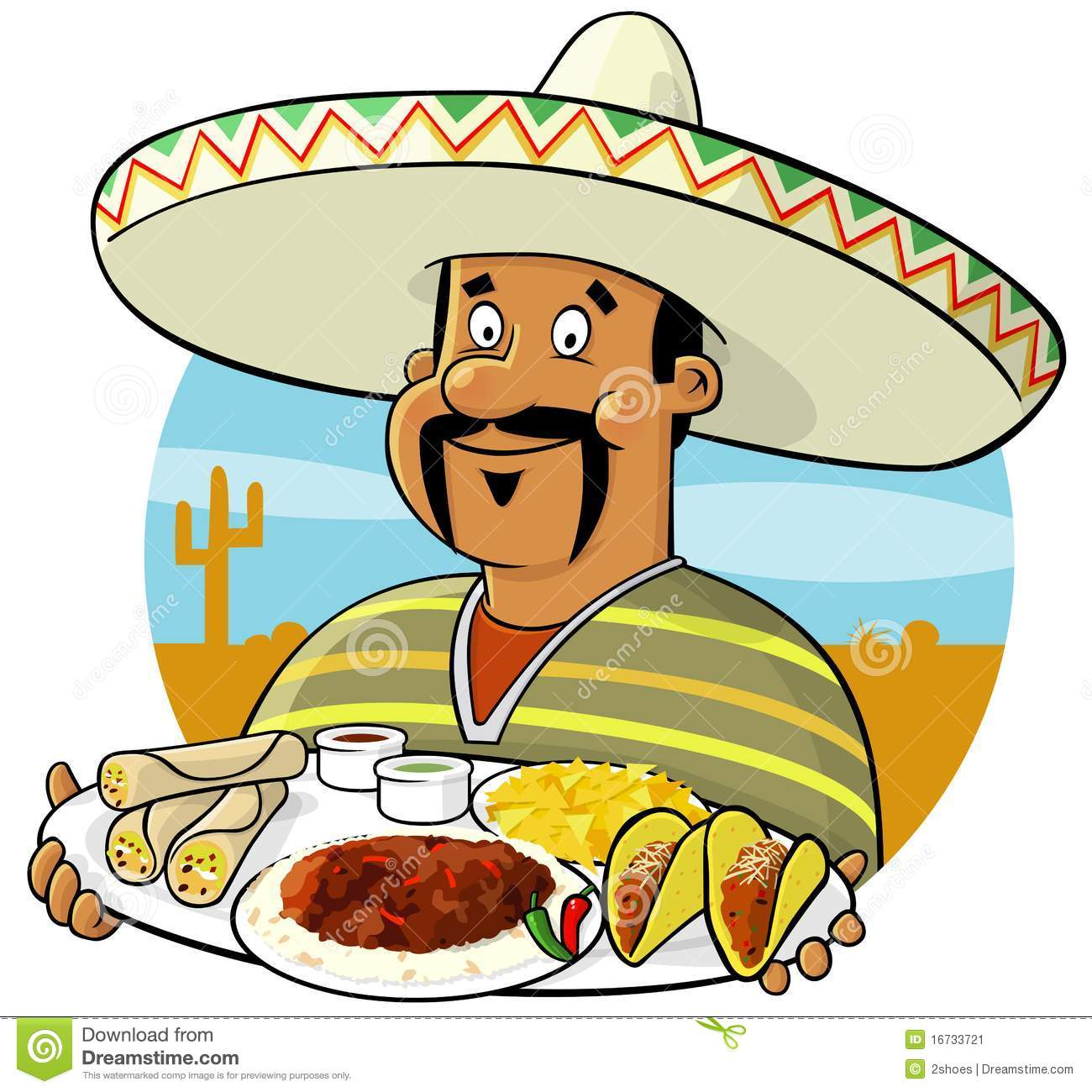 funny mexican clipart - photo #24