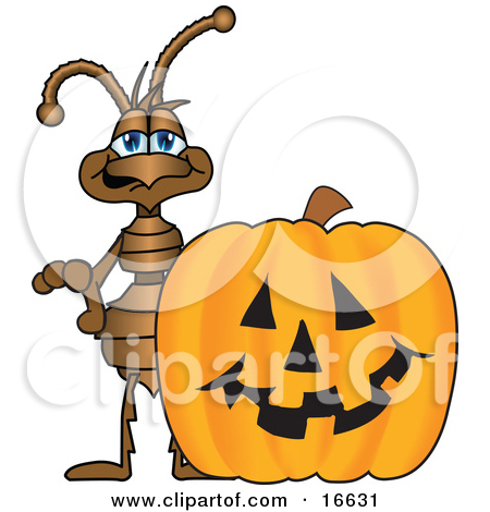 Clipart Insects   Butterflies Crickets Bugs  Slugs And Other