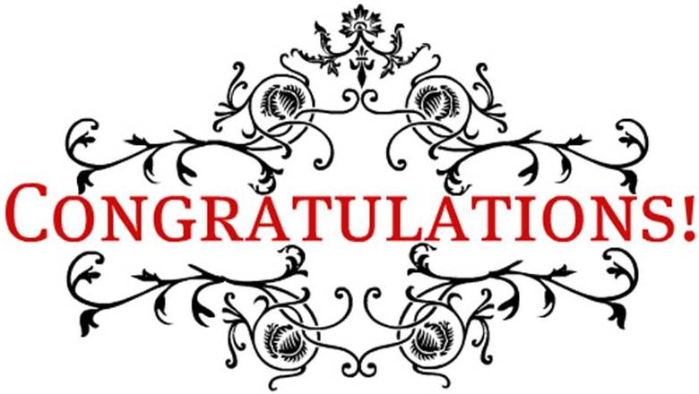 Congratulations Animated Clip Art   Clipart Best