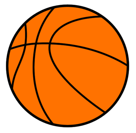 Free Basketball Clipart Pics