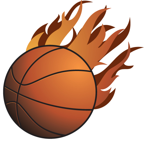 Basketball Logo Clipart - Clipart Suggest