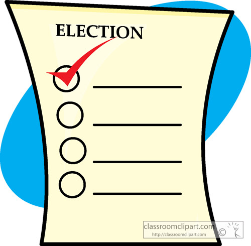 Clip Art Vote Clip Art go vote clipart kid governor elect panda free images