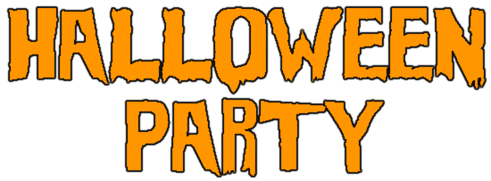 Halloween Party Clipart   Clipart Panda   Free Clipart Images