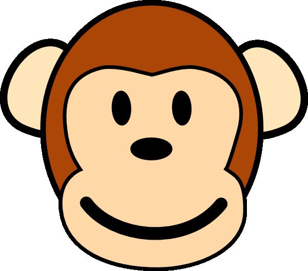 Baby Face Cartoon Clipart - Clipart Kid