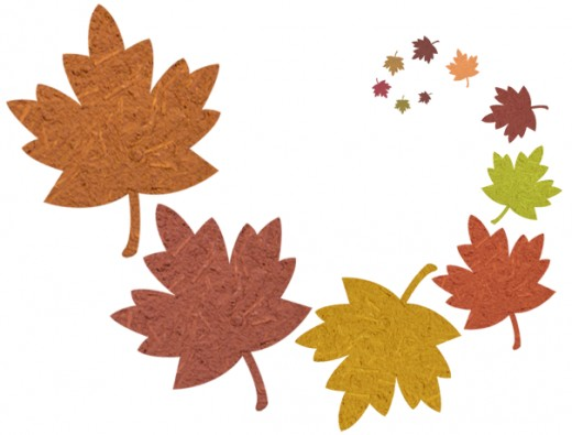 Clip Art Autumn Leaves Clip Art autumn leaves cute clipart kid swirly in the wind clip art right click image save