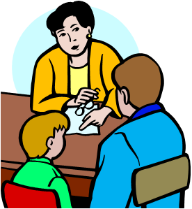 Clip Art Parent Clipart parent meeting clipart kid teacher best