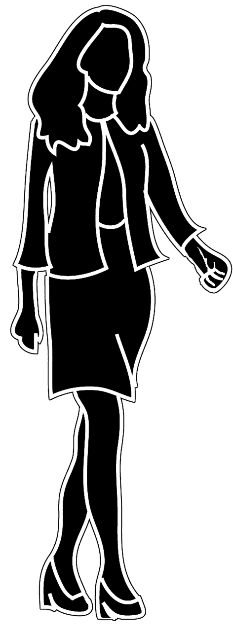 Handbag Outline Clipart - Clipart Suggest