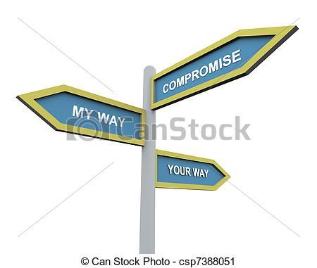 clip art compromise clipart clipart suggest