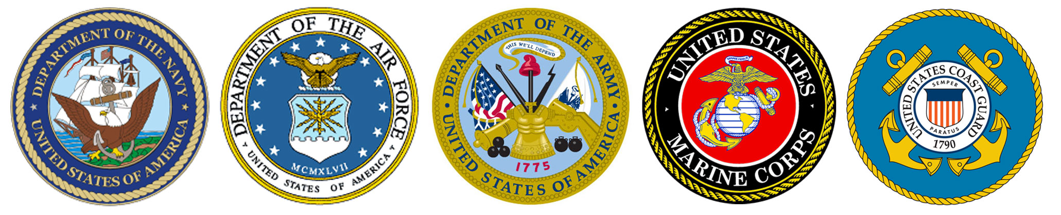 Image result for military logos