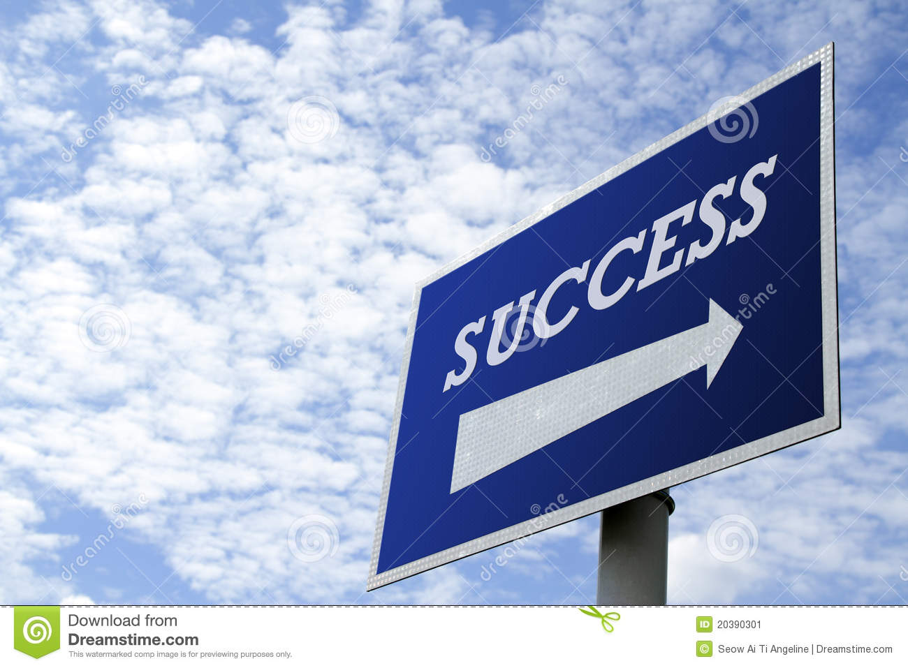 Road To Success Clipart Road To Success