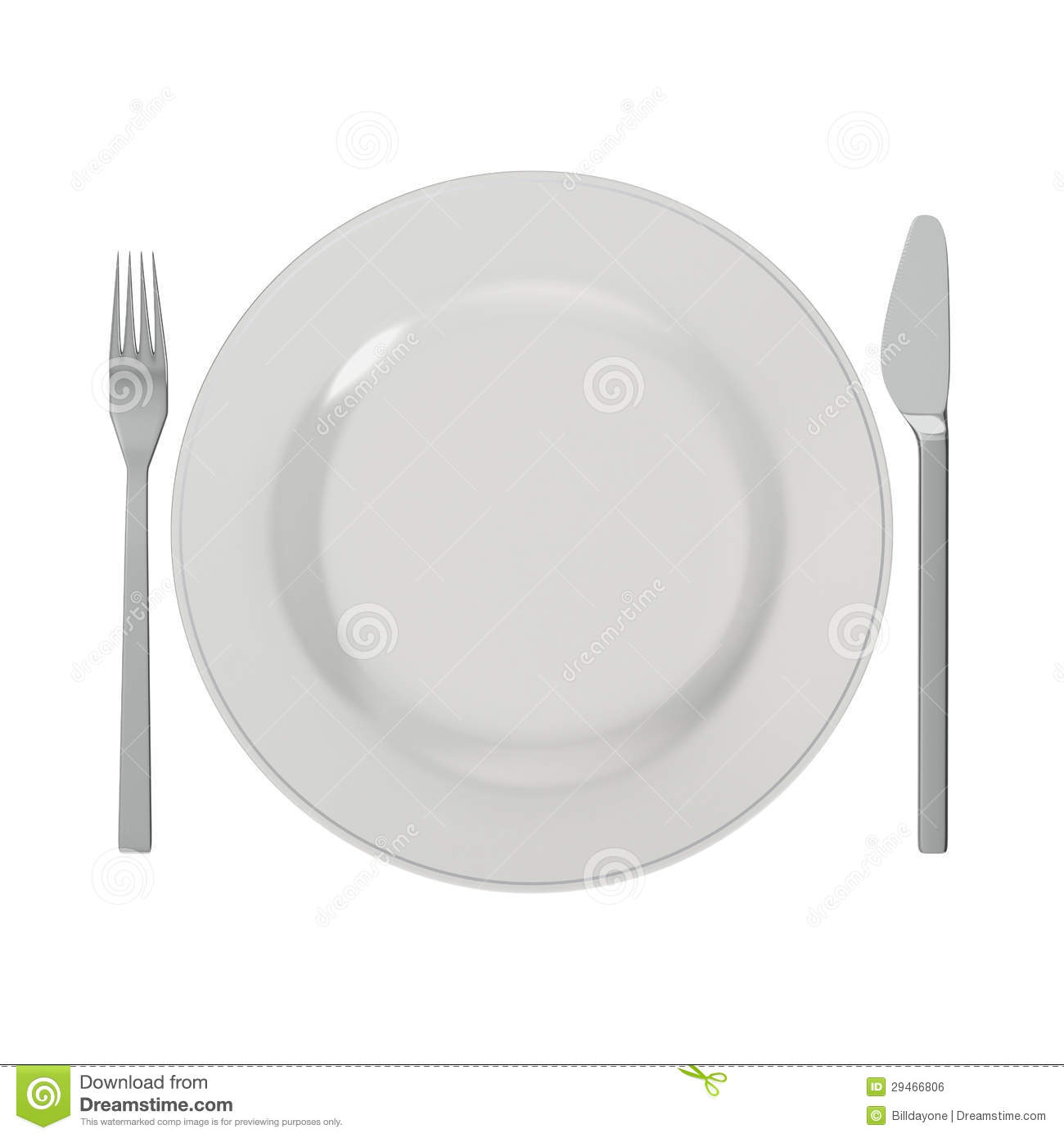 White China And Silverware On White Background Mr No Pr No 0 363 0