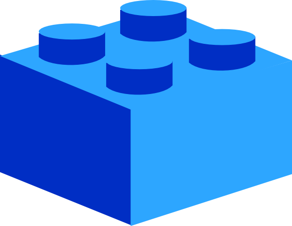 Lego Brick Clipart - Clipart Suggest