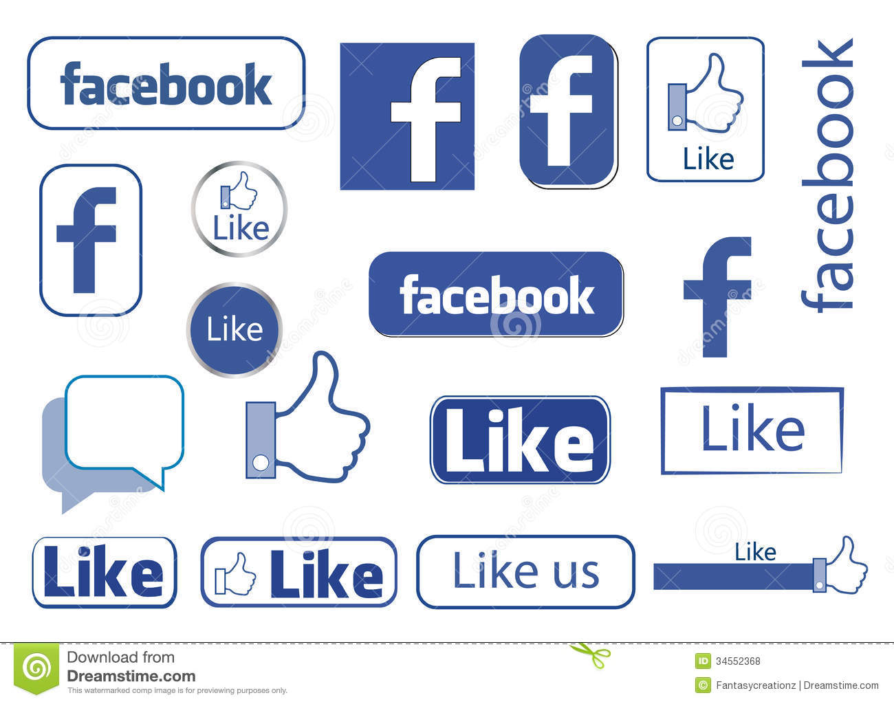 like facebook like and recommend clipart clipart suggest