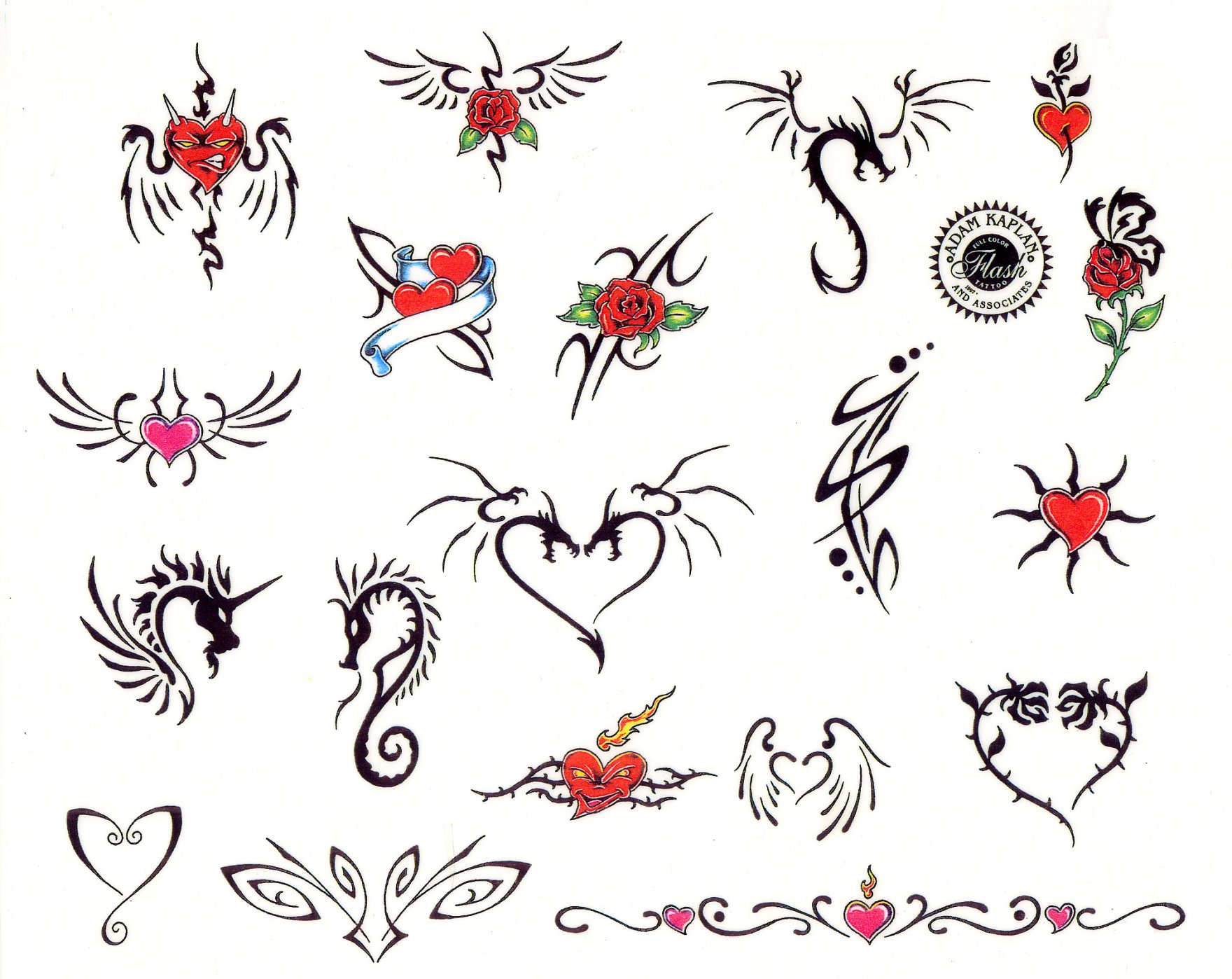 Tribal-Tattoos 20-tribal-tattoos-clipart-3vx6zV-clipart