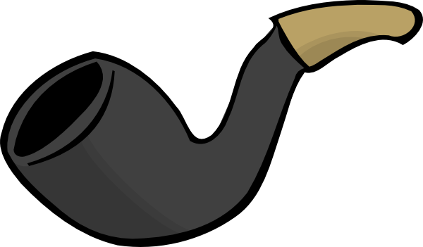 Free Vector Smoke Pipe Clip Art 116039 Smoke Pipe Clip Art Hight Png
